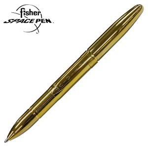 高級 ボールペン フィッシャー インフィニウムシリーズ スペースペン ゴールド INFH-4|nomado1230
