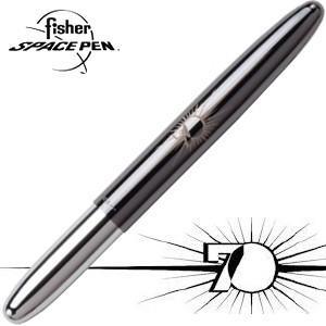 高級 ボールペン 名入れ フィッシャー 限定品 70周年 スペシャルエディション ブレット ボールペン 400CBTN70|nomado1230