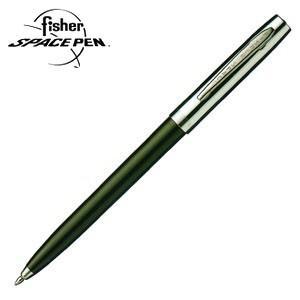 高級 ボールペン 名入れ フィッシャー キャップアクション スタンダード ボールペン ブラック F-775|nomado1230