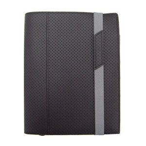 ブリットハウス THEME ディンプルレザーコレクション B6サイズ 手帳カバー ブラック DTH-1113BK|nomado1230