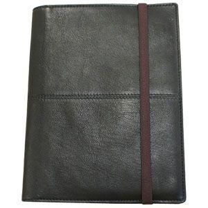 ブリットハウス トスタテーマ THEME ブラック A5サイズ 手帳 TTH1109BK|nomado1230