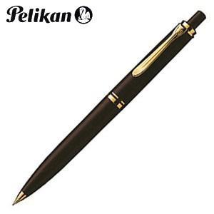 シャーペン 高級 名入れ ペリカン スーベレーン D400 ペンシル クロ D400BK|nomado1230