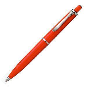 ペリカン トラディショナル クラシック M205シリーズ ボールペン (アカ) K205 RD|nomado1230