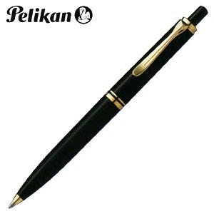 高級 ボールペン 名入れ ペリカン スーベレーン K400 ボールペン クロ K400 BK|nomado1230