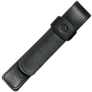 ペリカン レザー ペンケース (1本用) (ブラック) TG-11|nomado1230
