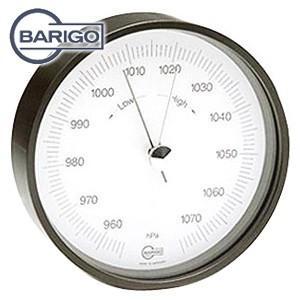 バリゴ(BARIGO) 気圧計 ブラック BG 115|nomado1230
