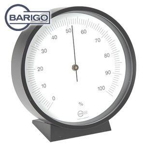インテリア バリゴ(BALIGO) 湿度計 ブラック BG 715|nomado1230
