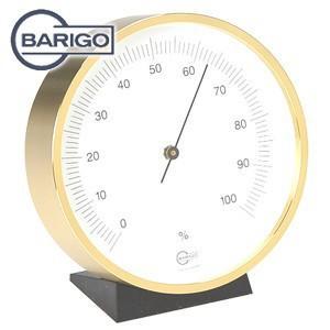 インテリア バリゴ(BALIGO) 湿度計 ゴールド BG 716|nomado1230