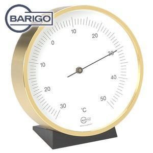 インテリア バリゴ(BALIGO) 温度計 ゴールド BG 816|nomado1230