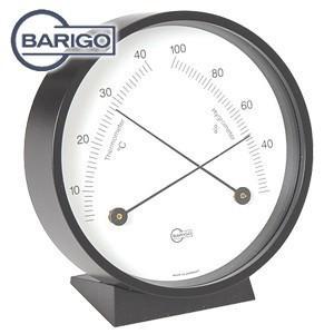 インテリア バリゴ(BALIGO) 温湿計 ブラック BG 915|nomado1230