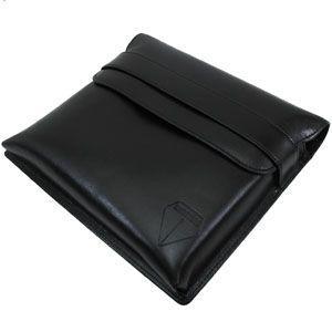 マジョーレ 木枠付き 6本用 ペンケース (ブラック) No. 1911713|nomado1230