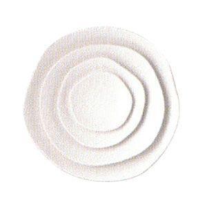 皿 セット おしゃれ メタフィス フィーユ グロスホワイト 皿セット 64014-GW|nomado1230