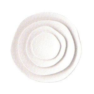 皿 セット おしゃれ メタフィス フィーユ マットホワイト 皿セット 64014-MW|nomado1230