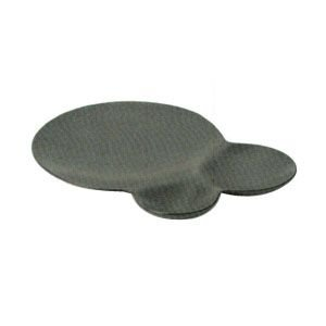 皿 おしゃれ メタフィス サヴォネ マットブラック 仕切り取り皿 6セット 64022-MB|nomado1230