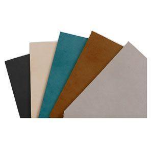 ブックカバー 革 メタフィス セバンズ 文庫用 ブックカバー グレージュ 3セット 83013-GG|nomado1230|05