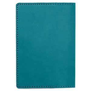 パスポートケース メンズ 革 名入れ メタフィス セバンズ ブルー パスポートカーバー 3セット 83021-BL|nomado1230