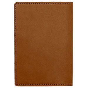 パスポートケース メンズ 革 名入れ メタフィス セバンズ キャメル パスポートカーバー 3セット 83021-CA|nomado1230