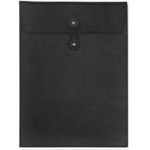 書類ケース 書類入れ 革 メタフィス sebanz セバンズ Document・Case ドキュメントケース ブラック 83031-BK|nomado1230