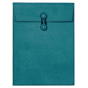書類ケース 書類入れ 革 メタフィス sebanz セバンズ Document・Case ドキュメントケース ブルー 83031-BL|nomado1230