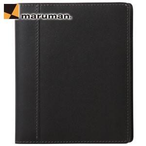 マルマンニーモシネ×ソメスサドル パスポートケース クロ HN178PS|nomado1230