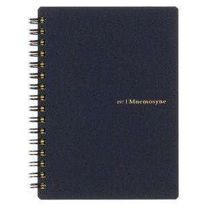 ノート A6 マルマン ニーモシネ A6サイズ 特殊罫 ノート 5冊セット N197A|nomado1230