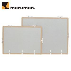 画板 マルマン カルトン ダブル 中判 画板 PF903|nomado1230