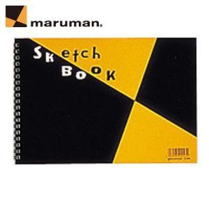 マルマン 図案印刷シリーズ ツインワイヤとじ B5Eサイズ スケッチブック 10冊セット スケッチブック S140|nomado1230