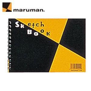 スケッチブック B6 マルマン 図案印刷シリーズ ツインワイヤとじ B6Eサイズ スケッチブック 10冊セット スケッチブック S160|nomado1230