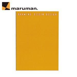 マルマンクロッキーブック スパイラルとじ SCタイプ スタンダード B4 ホワイトクロッキー紙 10冊セット スケッチブック S220|nomado1230