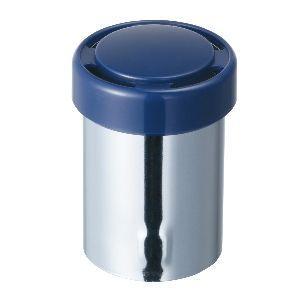リフィル 三菱鉛筆 ネームペン用 印面キャップ Bネーム SHW-1502用 紺 BCSHW-1502.40|nomado1230