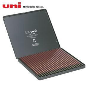 鉛筆 三菱鉛筆 ハイユニ アートセット 22硬度セット 鉛筆 HUAS|nomado1230