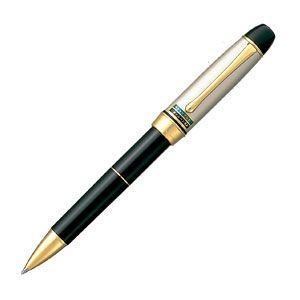 ネームペン 名入れ 三菱鉛筆 Bネーム 印鑑付きダブルペン ネームペン 黒 SHW-3051.24 nomado1230