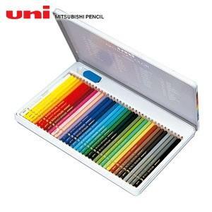 色鉛筆 三菱鉛筆 ユニ アーテレーズカラー 36色入り 色鉛筆 UAC36C|nomado1230