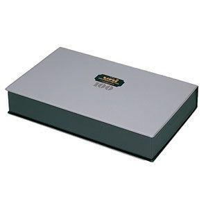三菱鉛筆 長期欠品中入荷未定予約受付中 ユニカラー 100色セット 色鉛筆 UC100C|nomado1230|02
