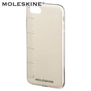 iPhone7ケース モレスキン iPhone7 / iPhone7s 専用 ジャーニーハードケース ルーラー No. 852180 nomado1230