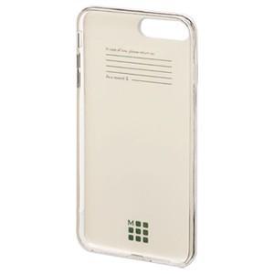 モレスキン iPhone7 Plus / iPhone7s Plus 専用 ジャーニーハードケース ジオ|nomado1230|02