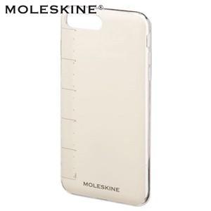 モレスキン iPhone7 Plus / iPhone7s Plus 専用 ジャーニーハードケース ルーラー nomado1230