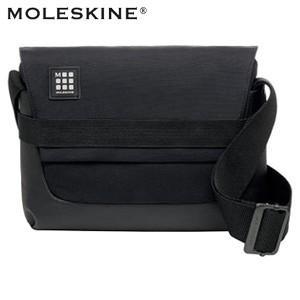 モレスキン IDバッグ リポーターバッグ ブラック No. 854924|nomado1230
