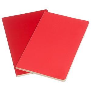 ノート 横罫 モレスキン ヴォラン ポケットサイズ 横罫 ノートブック 2冊セット セージグリーン/シーウィードグリーン No. 890426|nomado1230|02