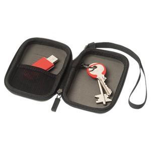 モレスキン ジャーニー XSサイズ ハードポーチ ポーチ ブラック No. 895087|nomado1230|04