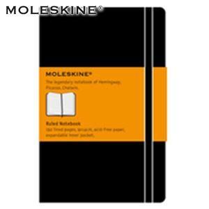 ノート 横罫 モレスキン ノートブック Pocket ルールド 横罫 ハードカバー 192ページ No. 408856|nomado1230