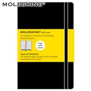 ノート 方眼 モレスキン クラシックノートブック Pocket スクエアード 方眼 ソフトカバー ブラック No. 404865|nomado1230