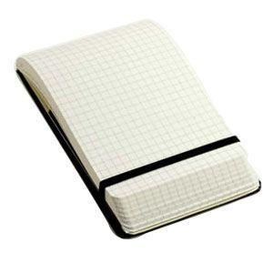 ノート 方眼 モレスキン クラシックノートブック リポーター Large スクエアード 方眼 ソフトカバー ブラック No. 408979|nomado1230|03