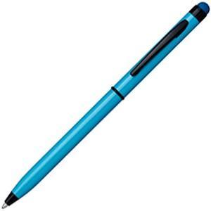 高級 ボールペン 名入れ モンテベルデ ポキートXL スタイラス コレクション ボールペン (ターコイズ) POQUITO-TQ|nomado1230