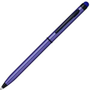 高級 ボールペン 名入れ モンテベルデ ポキートXL スタイラス コレクション ボールペン (バイオレット) POQUITO-VT|nomado1230