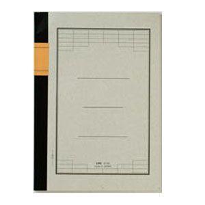 ノート A4 ライフ A4判 10冊セット 統計ノート N105|nomado1230