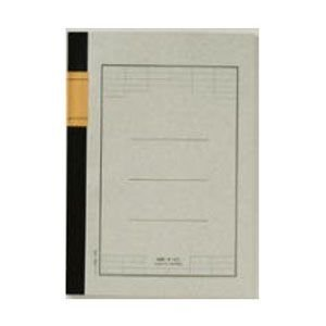 ノート B5 ライフ B5判 10冊セット 統計ノート N109|nomado1230