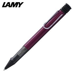 高級 ボールペン 名入れ ラミー アルスター ボールペン ディープパープル L229DP|nomado1230