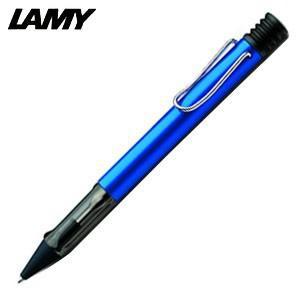 高級 ボールペン 名入れ ラミー アルスター ボールペン オーシャンブルー L228|nomado1230