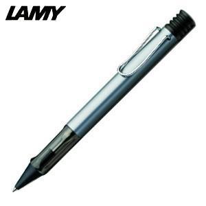 高級 ボールペン 名入れ ラミー アルスター ボールペン グラファイト L226|nomado1230